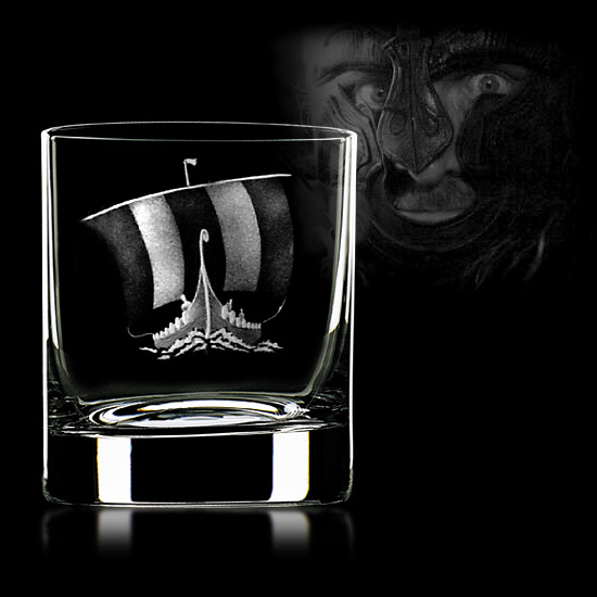 Whiskyglas small